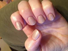 Red Carpet Manicure (brand) using champagne nights, a nude gel polish, soak off varnish, RCM Soak Off Gel Nails, Gel Nail Polish, Special Occasion Makeup, Red Carpet Manicure, Manicure Tips, Carpet Colors, Just A Little, Pretty Nails, Nail Ideas