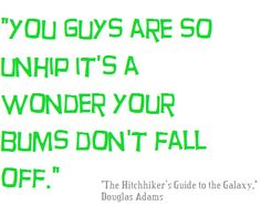 Hitchhiker Quote 2