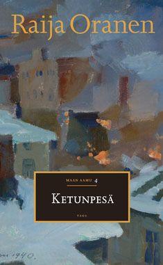 Ketunpesä - Raija Oranen - Nidottu, pehmeäkantinen (9789518515145) - Kirjat - CDON.COM