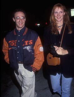 Brent Spiner And Gates Mcfadden Photos - Netglimse.com