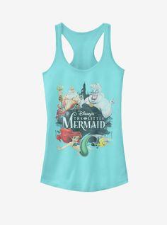 Disney Princess Half Marathon, Disney Marathon, Princess Disney, Little Mermaid Outfit, The Little Mermaid, Little Mermaid Clothes, Run Disney Costumes, Running Costumes, Disney Bound Outfits Casual