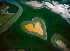 L'île aux sentiments
