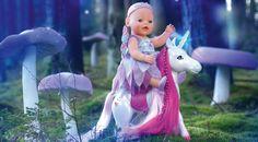 Win de interactieve Eenhoorn uit de nieuwste Baby Born Wonderland collectie! Mijn kinderen hebben zich er vol in gestort voor de review, lees je even mee?