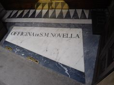 Officina S.M. Novella
