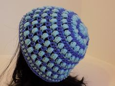 Ravelry: Copley Square Hat pattern by Kristina Olson