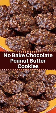 Ingredients: serves 44 cup light butter low-fat milk 2 cupwhite sugar 3 tbspunsweetened cocoa powder cup reduced the fat peanut butter 1 tsp vanilla extract tsp salt 3 cup quick Chocolate Peanut Butter Cookies, Chocolate Fudge Cake, Flourless Chocolate, Fudge Recipes, Cookie Recipes, Dessert Recipes, Baking Recipes, Keto Recipes, Cake Mix Cookies