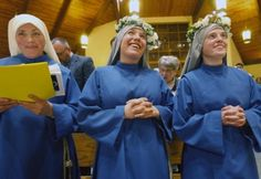 New order of nuns takes root in Wisconsin