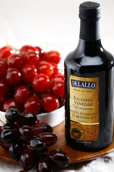In this article, we review ways to use balsamic vinegar in your kitchen. From glazes and reductions, it's more than a tangy addition to salads!