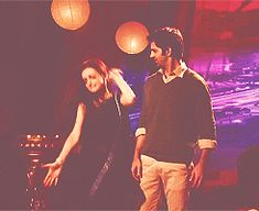 """One of my favorite parts. It was just so...""""Khushi"""" to do this"""