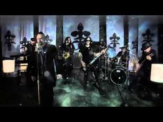 "Operation: Mindcrime ""Re-Inventing the Future"" (New / Studio Album / Geoff Tate / 2015) - YouTube"