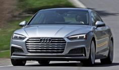 http://ift.tt/2pY3msD 2018 Audi A5 2.0T Coupe Automatic | audi cars http://ift.tt/2oXtZOs  2018 Audi A5 2.0T Coupe Automatic | audi cars  2018 Audi A5 2.0T Coupe Automatic | audi cars.The if-it-ain't-broke coming to fixing thoughts apparently restates well into German because you have to askance your eyes to see how Audi has altered the A5 with this new-for -2018 redesign. Wheelbase and overall segment are a touch longer while height is the same and width is down by a merely 0.3 inch. The…