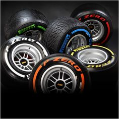FORMULA 1 - Car Tyres, Motorcycle Tyres, Truck Tyres, Motorsport tyres - PIRELLI INTERNATIONAL