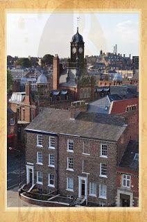 Estúdio Brigit - Livros Artesanais & Arte: A Viagem (109): York (The Trip: York) (3)