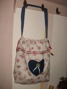 my homemade bag