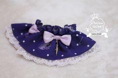 Precious Clove ***Singing in the rain*** Lolita Jumper Dress $ 131.99 - Lolita Dresses - My Lolita Dress