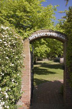 Kipling garden, Rottingdean