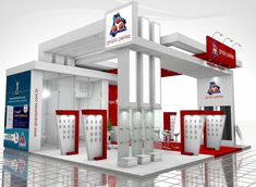 Exhibition Stall Design, Exhibition Stands, Exhibit Design, Stand Design, Architecture, Furniture, Design Ideas, Home Decor, Log Projects