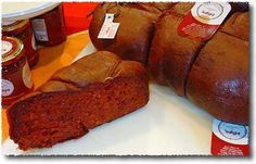 'Nduja - a spicy, spreadable sausage from Calabria!
