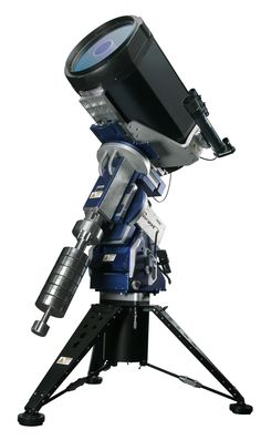 "Telescopes.net - sku# 2008-MAX-12 | Meade - 20 "" MAX2-ACF (f/8) Advance Coma-Free on MAX2 Robotic German Equatorial Mount with AZ Pier - sku# 2008-MAX-12 