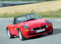 On March BMW will celebrate their anniversary. But as of now, BMW has been around for 98 years, each of which has been filled by some of M3 Cabrio, Auto Body Collision Repair, Bmw Z8, Bmw Alpina, Mens Toys, Bmw Love, Bmw Cars, Sport Cars, Retro