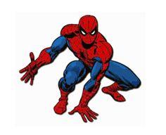 Spiderman Cross Stitch Pattern by jennrbeeStitches on Etsy