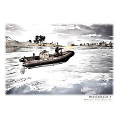https://flic.kr/p/SEpHJZ   RHIB-BOOT Battlefield 4 - Pencildrawing by www.andreasdidion.de   RHIB-BOOT Battlefield 4   www.andreasdidion.de  This method of line drawing stock images is a unique way to present exclusive products crafted to the very highest standards, and is a tasteful and distinctive means of effectively conveying this product information to your customers in a highly memorable format.  If you are interested in my work here, please contact me and I'm sure we can work out…