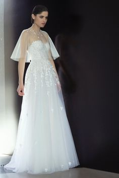 Mira Zwillinger Bridal 2015 Collection