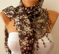 Brown by fatwoman, $17.00