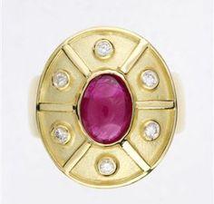 BESPOKE King Design, Handcrafted Jewelry, Bespoke, Gemstone Rings, Jewellery, Gemstones, Handmade Chain Jewelry, Taylormade, Handmade Jewelry