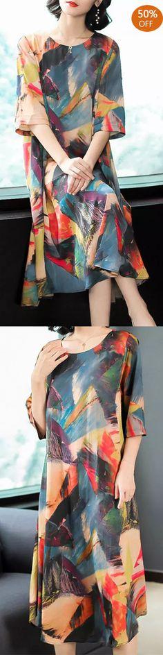 Equestrian Chic, Couture, Textiles, Minimalist Fashion, Parisian, Cool Outfits, Fashion Dresses, Art Print, Crew Neck