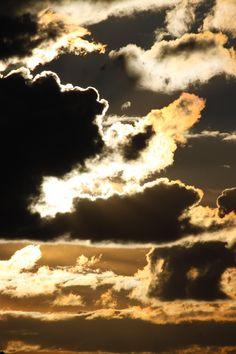 Burning sky - Franche-Comté, France - (c) Photographer - AnneCecile - YouPic