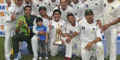 Good Job Pakistan at Galle...!!!