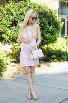 Pink x Pink | A Spoonful of Style