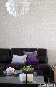 http://www.royaldesignstudio.com/collections/moroccan-stencils/products/moroccan-geometry-stencil