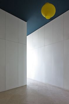 Teka Studio - Francesco Valesini - Nadia Bratelli — Ridistribuzione interna casa d'epoca