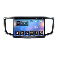Seicane 10.2 inch Android 6.0 2015 Honda Odyssey Radio GPS Navigation System 4G WIFI Bluetooth