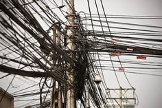 city power lines - Google Search