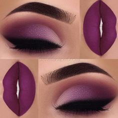 Image result for enchanted eyeshadow looks step by step