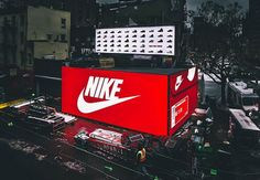 Nike's Giant SNKRS Air Max Box Coming To Los Angeles - SneakerNews.com