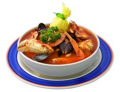 Phil's Fish Market Cioppino recipe, AKA the best cioppino on the West Coast. Straight from the master himself, Phil DiGirolamo of Phil's Fish Market. Fish Dishes, Seafood Dishes, Seafood Recipes, Fish Recipes, New Recipes, Soup Recipes, Dinner Recipes, Cooking Recipes, Favorite Recipes