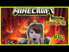 Minecraft The Impossible Dungeon // Episode 1 Yindy Anne How To Play Minecraft, Royalty Free Music, 4 Year Olds, Latest Video, Awkward, Gaming, Songs, Guys, Movie Posters