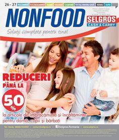 POC Oferte Supermarket online | SELGROS -Non Food