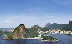 #sudamerica - #Brazil, Rio de Janeiro