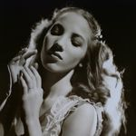 Yvonne Chouteau - famous Native American ballerina from Oklahoma
