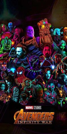 watch Avengers: Infinity War putlocker on putlocker today, Four years after the events of Guardians of the Galaxy Vol. the Avengers have been torn apart after the events of Captain America: Civil Marvel Avengers, Marvel Dc Comics, Marvel Heroes, Avengers Poster, Deadpool Comics, Thanos Marvel, Marvel Infinity, Avengers Infinity War, Marvel Characters