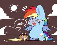 Ponys! Mlp ilifeloser   http lloserlife deviantart com art otl 405524965…