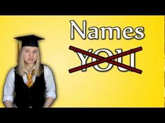 """How To Say """"You"""" In Japanese - Part 3 (temee / sochira / socchi) - YouTube"""