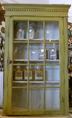 Antique Mahogany Empire Style Glass Front Book By Refindliving, $800.00 |  Vintage Ideas | Pinterest | Empire Style, Vintage Ideas And Glass
