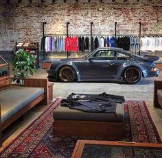 When your house is your shed it's shedlife! Them car goals
