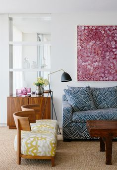 POTTS POINT PIED-À-TERRE | Arent & Pyke